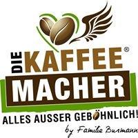 Die Kaffeemacher
