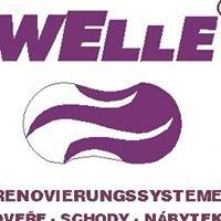 Welle CS