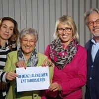 Verein MAS Alzheimerhilfe