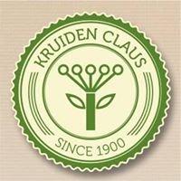 KRUIDEN CLAUS, kruidenkwekerij since 1900