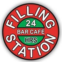 Filling Station Bar Cafe