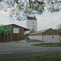 Raiffeisen-Lagerhaus Trabitz
