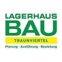 Lagerhaus Bau-GmbH Traunviertel