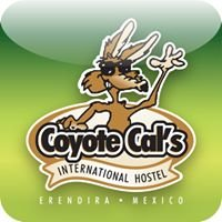 Coyote Cal's Hostel&Bar