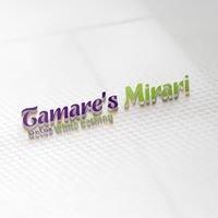 Tamare's Mirari