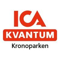 ICA Kvantum Kronoparken Umeå