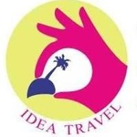 IDEA TRAVEL kz