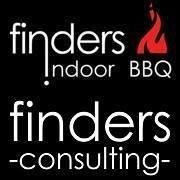 Finders Indoor BBQ Restaurant