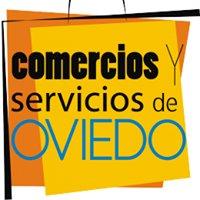Comercios y Servicios  de Oviedo