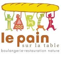 SCIC Le Pain sur la Table