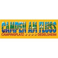 Campingplatz - Campen am Fluss - Oedelsheim