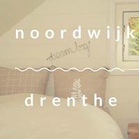 Huisje van Hout in Noordwijk en Drenthe