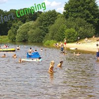 Comfort Camping Haseufer