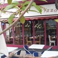 Crêperie-Pizzeria La Fleur De Blé