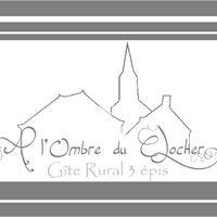 Gîte A l'Ombre du Clocher Montbliart