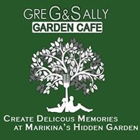 Greg & Sally Tree Garden Cafe