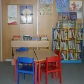 Bibliothek+mediathek in haiming