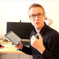 Flipped classroom og computerspil i undervisningen ved Henning Romme Lund