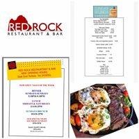 Red Rock Restaurant & Bar