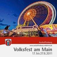 Aschaffenburg Volksfest