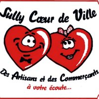 Sully Coeur de Ville