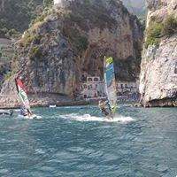 Windsurfing in Praiano