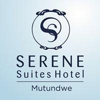 Serene Suites Hotel Mutundwe