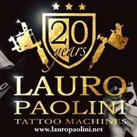 Incredibile Tattoo Supply by Lauro Paolini
