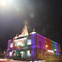 Shree Swaminarayan Temple - Willesden