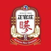 (주)한국인삼공사 - 정관장