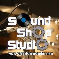 The Sound Shop
