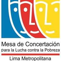 MCLCP Lima Metropolitana