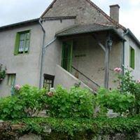 Gîte L'Eglantine, 71250 Sigy-le-Châtel, France