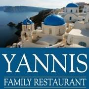 Yannis Family Restaurant