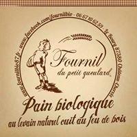 Fournil du petit gueulard - Boulangerie Biologique limousin 87