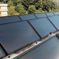ENERGIA SOLAR TERMICA, FOTOVOLTAICA Y BIOMASA