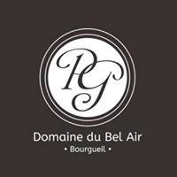 Domaine du Bel Air Bourgueil