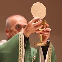 Blessed Sacrament and St. Agnes Parish Cluster