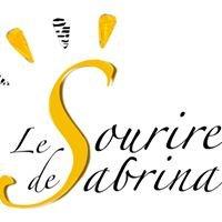 Le Sourire de Sabrina