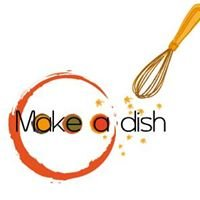 Make a dish