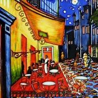 הסמטה The Alley