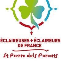 Centre EEDF du Cambre d'Aze