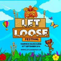 Let Loose Festival