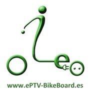 EPTV BikeBoard