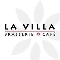 La Villa Brasserie