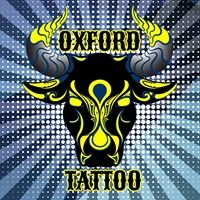 Oxford Tattoo