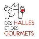 Des Halles et des Gourmets