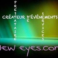 New Eyes.com