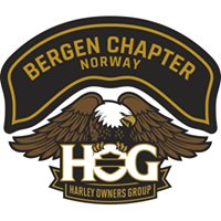 H.O.G. Bergen Chapter - Norway