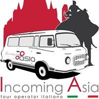 Incoming Asia - Tour Operator